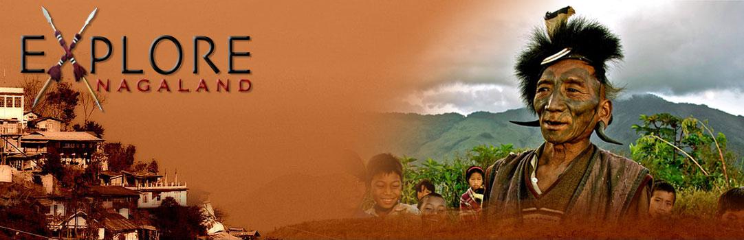 slide 1 Explore Nagaland