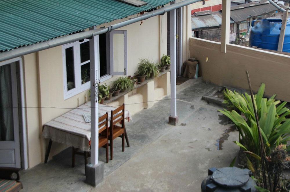 Morung Lodge Homestay in Kohima Nagaland