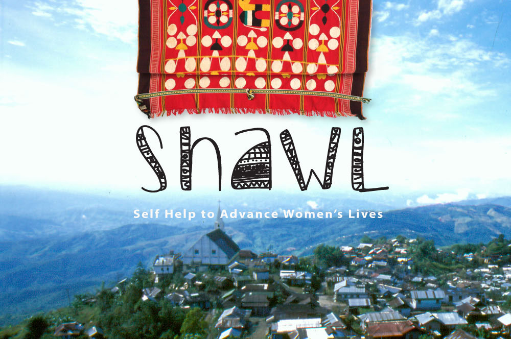 SHAWL Self Help to Advance Women's Lives