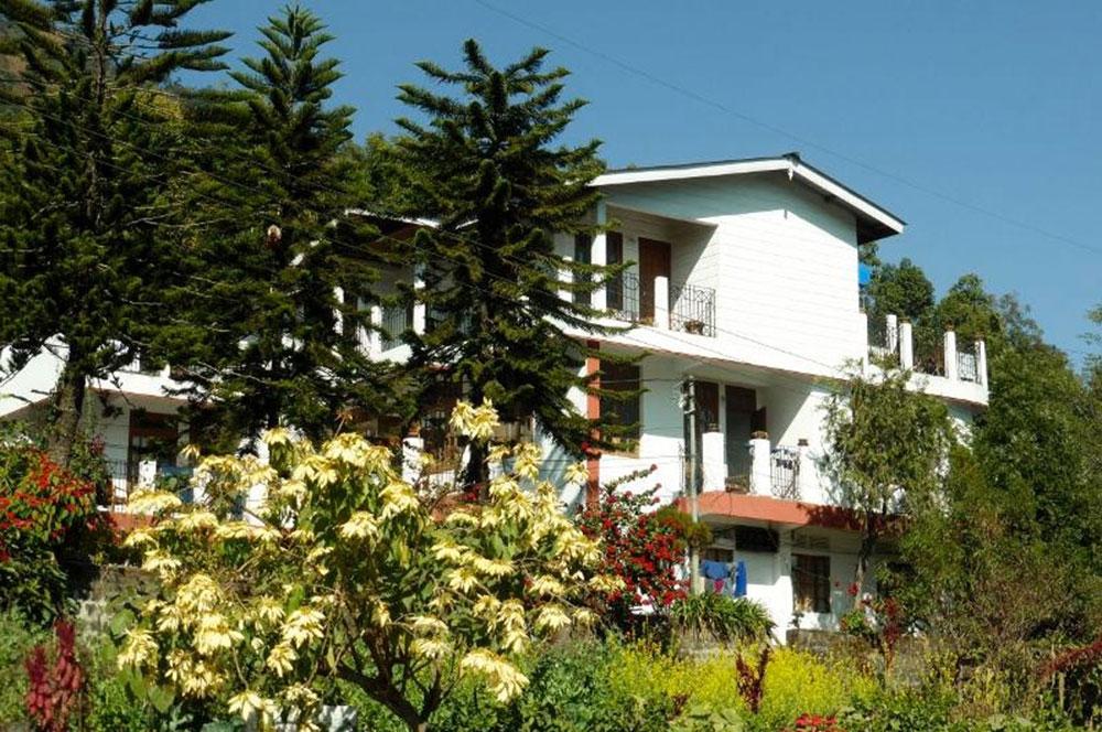 Greenwood Villa Homestay in Kigwema