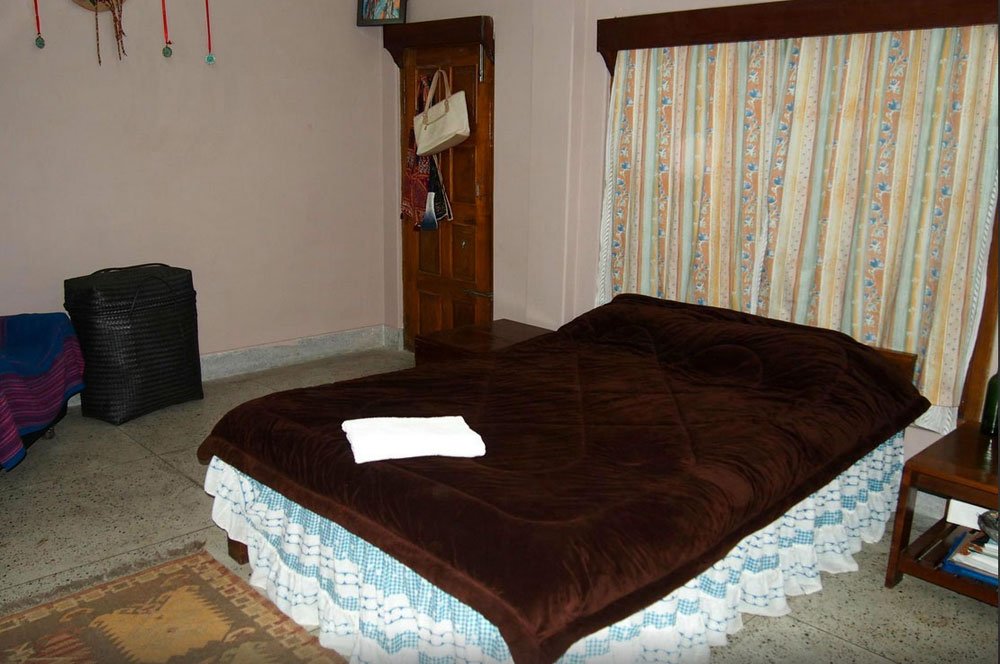 Greenwood Villa Homestay in Kigwema Bedroom