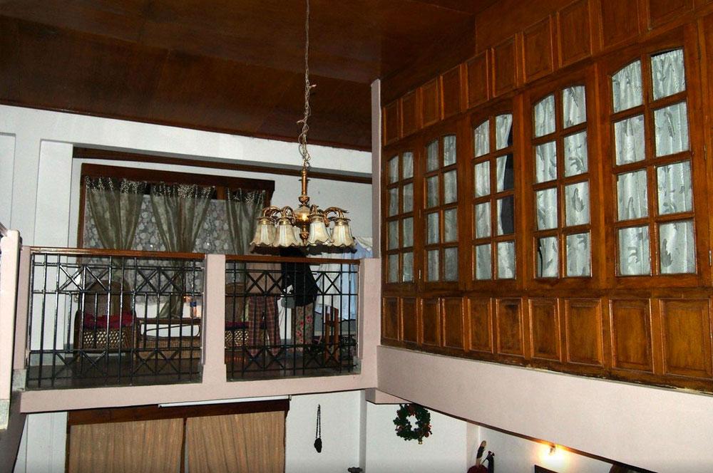 Greenwood Villa Homestay in Kigwema Interior