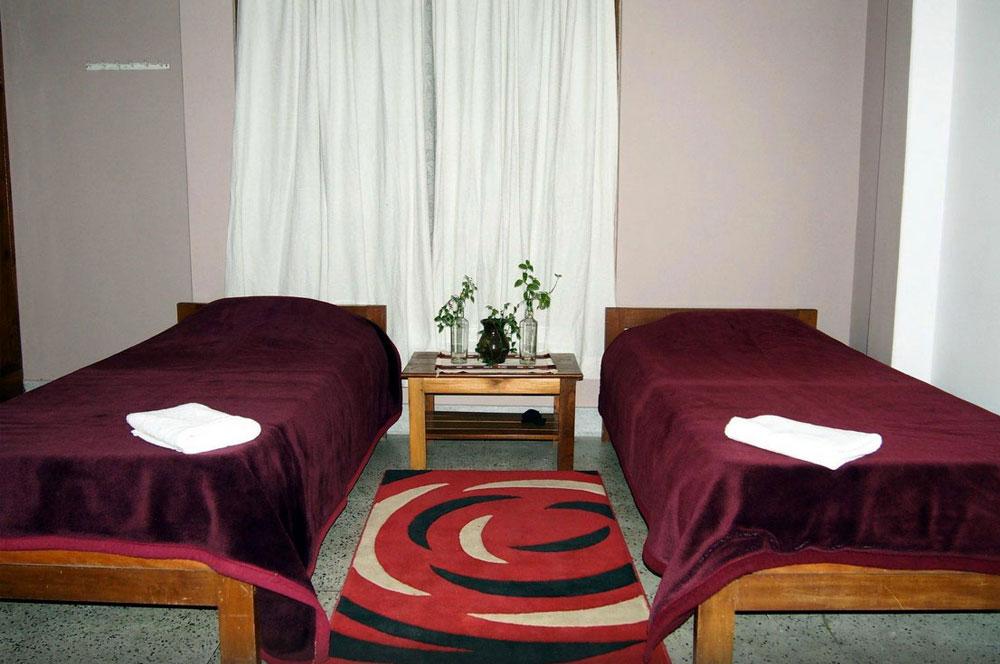 Greenwood Villa Homestay in Kigwema another Bedroom