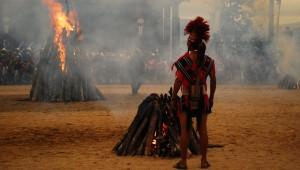 Hornbill festival, Nagaland, photo ©  Supriya Sehgal