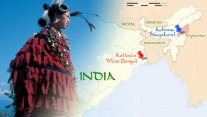 Nagaland - An introduction