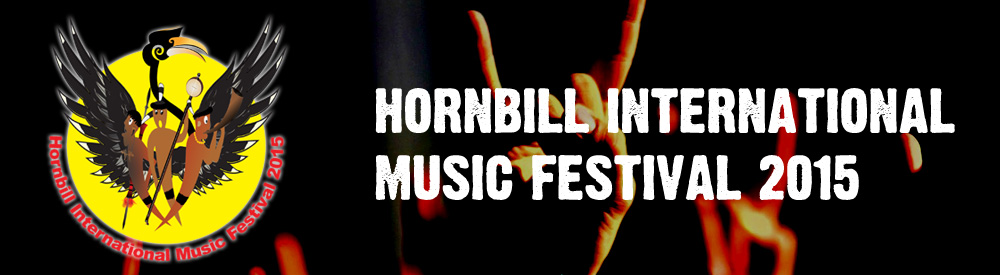 Hornbil Festival