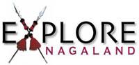 Explore Nagaland Logo